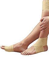 Ankle Cross Support