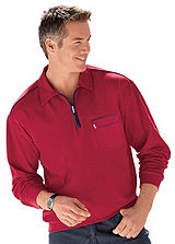 Catamaran Casual Polo Shirt