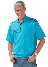 Catamaran Short Sleeve Polo Shirt