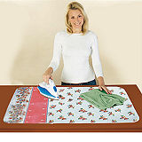 Cotton Ironing Board Cover