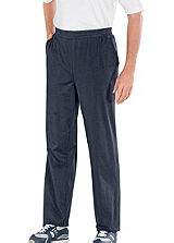 Cotton Leisure Trousers