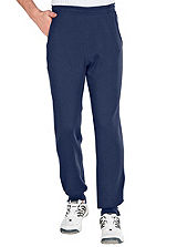 Drawstring Leisure Trousers