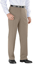 Easy Care Elasticated Trousers
