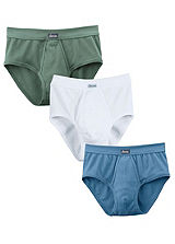 Pack of 3 Classic Briefs