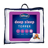 Silentnight Deep Sleep Mattress Topper