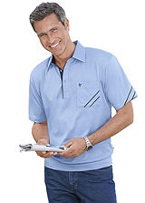 Stay Fresh Polo Shirt