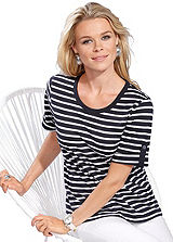 Stylish Striped T-Shirt