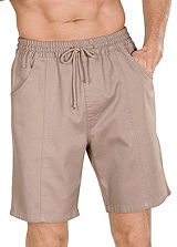 Summer Bermuda Shorts