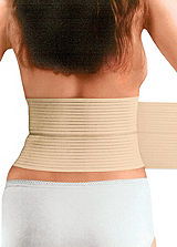 Tummy & Back Support Belt