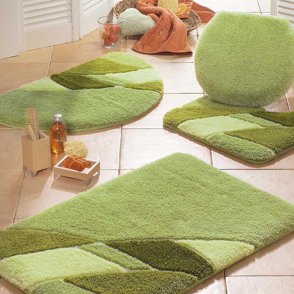 carpet mats bath itm white lid mat sets cover rugs contour set toilet rug foam memory large soft bathroom lifewit